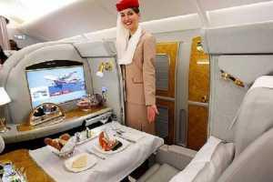 Qatar dan Emirates Tambah Penerbangan ke Bali