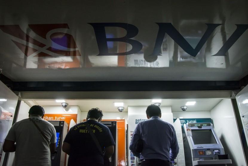 Layanan Satelit Telkom Pulih, Seluruh ATM Kembali Normal