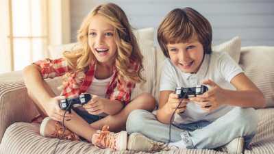Tak Selalu Berbahaya, Ini Dampak Positif Bermain Video Games Bagi Anak