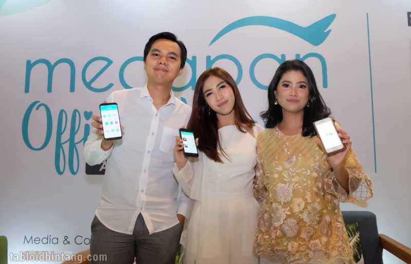Rayakan Hari Kartini, 3 Anak Muda Ini Bikin Aplikasi Mempercantik Wanita