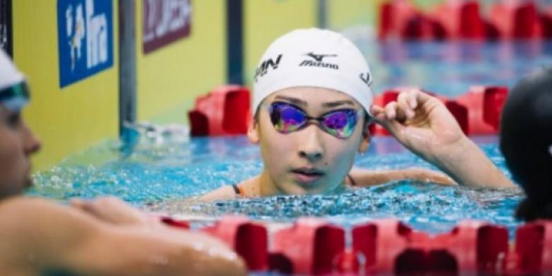 5 Atlet Cewek Jepang yang Keren dan Berprestasi!