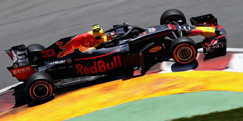 Bos Tim Red Bull Racing Jelaskan Mengapa Mereka Pindah dari Renault ke Honda