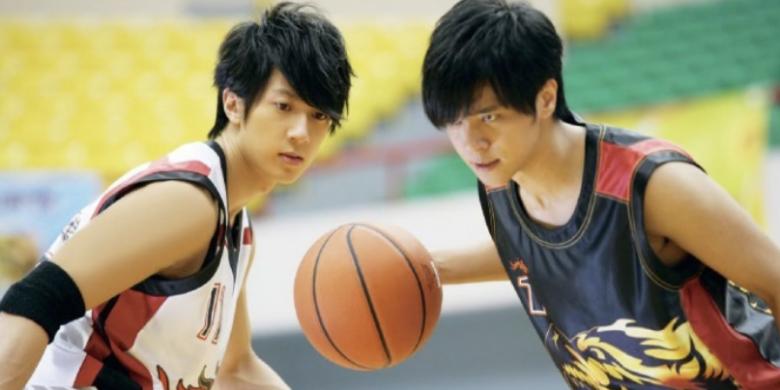Suka Olahraga Basket? Wajib Menonton 5 Drama Cina/Taiwan Ini