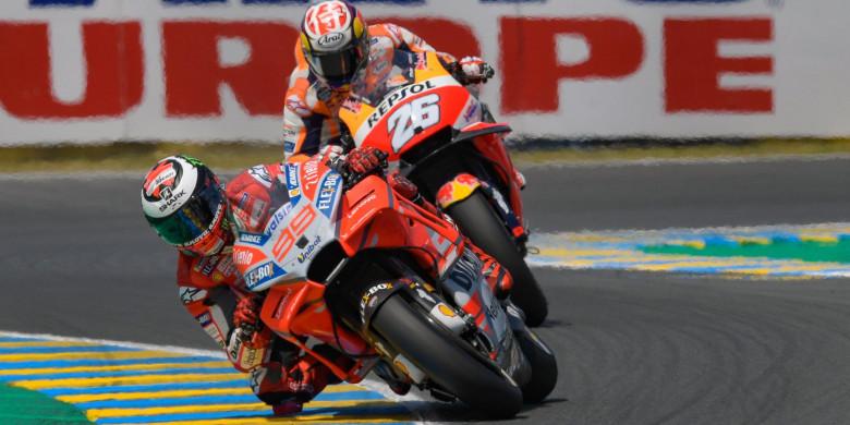 Ini Line-Up Sementara MotoGP 2019 Usai Pedrosa Hengkang dari Repsol Honda