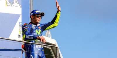 Valentino Rossi Takut Pensiun?