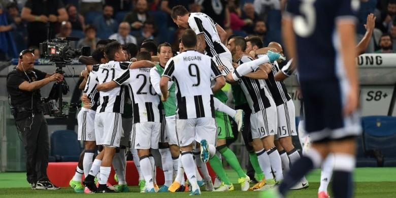 Juventus Biasanya Meledak Seusai Kalah