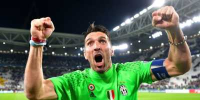 Buffon: Final Bukan Jaminan Juara