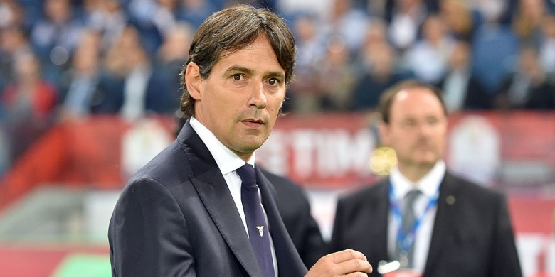 Lazio Tahan Inzaghi hingga 2020