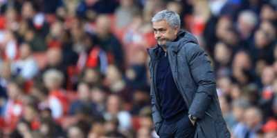 Mourinho: Arsenal Tidak Lebih Baik daripada MU