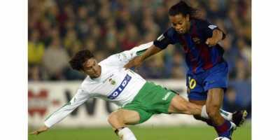 Persib Gagal Dapatkan Ronaldinho