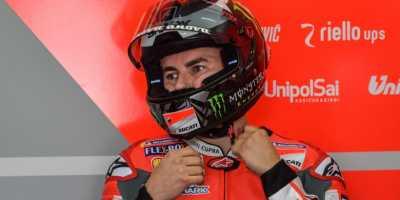 Rekam Jejak Valentino Rossi Diakui Jorge Lorenzo Sulit untuk Diikuti