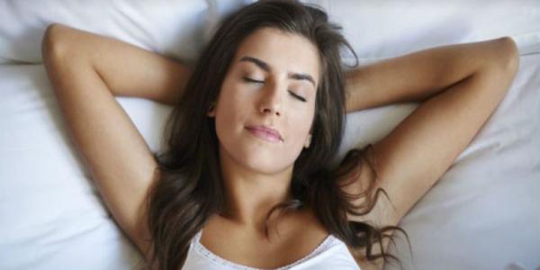 Tiga Posisi Tidur Sesuai dengan Kondisi Tubuh Agar Tidur Lebih Nyenyak