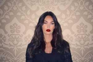 Karier di Hollywood Bikin Tertekan, Megan Fox Alami Gangguan Psikologis