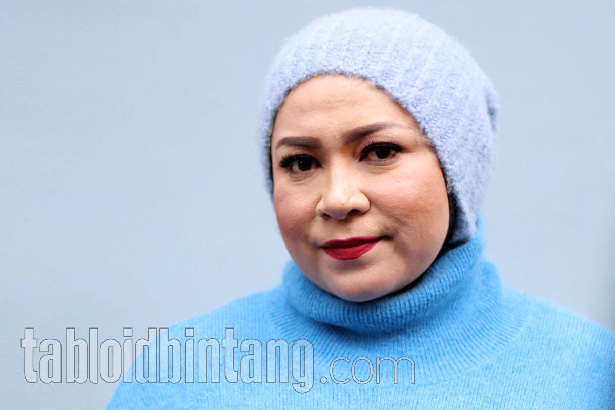 Jadi Kontroversi, Melly Goeslaw Ungkap Cerita di Balik Lagu Restu Milik Syahrini