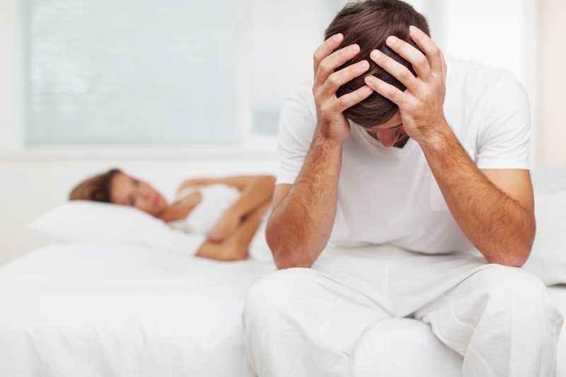 5 Cara Istri Membantu Suami Mengatasi Impotensi