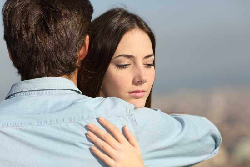 Sampai Batas Mana Cemburu Pada Pasangan yang Dibilang Normal?