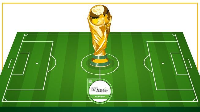 Memprediksi Juara Piala Dunia Berdasarkan Ranking FIFA