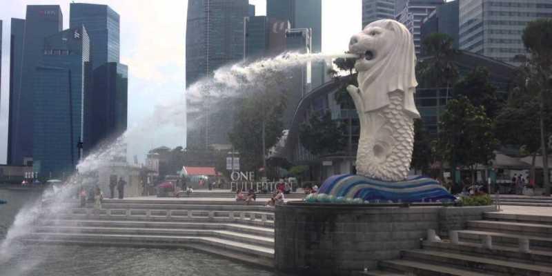 Hijaber yang Terpilih, Ini Tugas Seorang Presiden Singapura