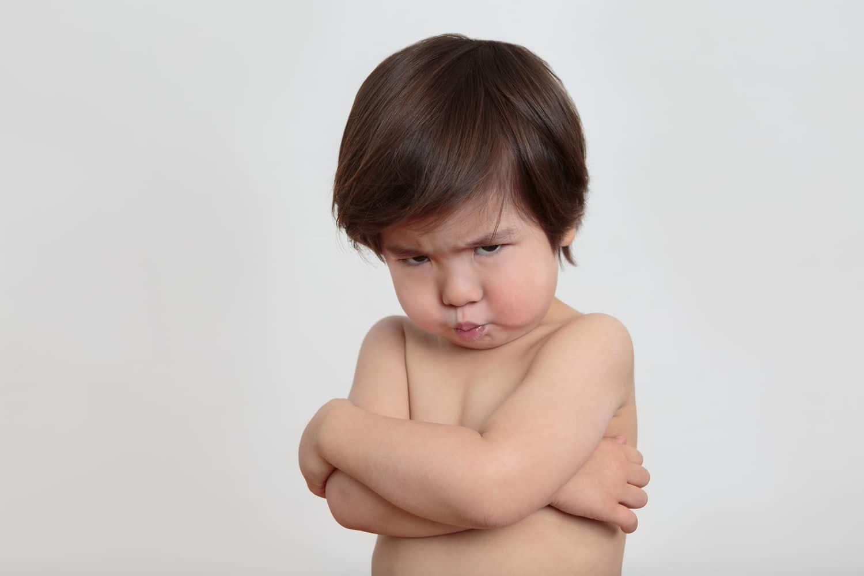 Anak Anda Gampang Marah? Ini 6 Tips untuk Mengatasinya