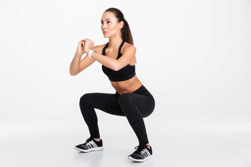 5 Olahraga Sederhana untuk Mengatasi Selulit yang Membandel