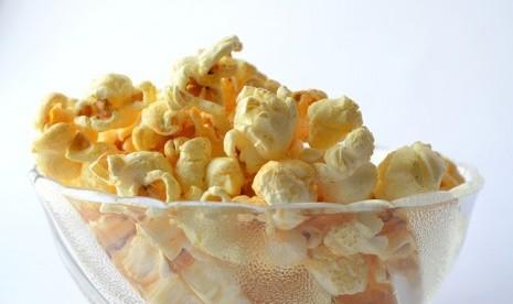 Dapatkah Popcorn Membantu Menurunkan Berat Badan?