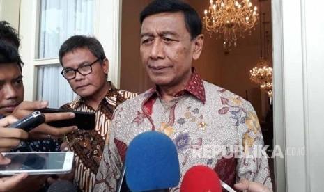 Wiranto: Reuni 212 Gak Perlu, Menghabiskan Energi Bangsa