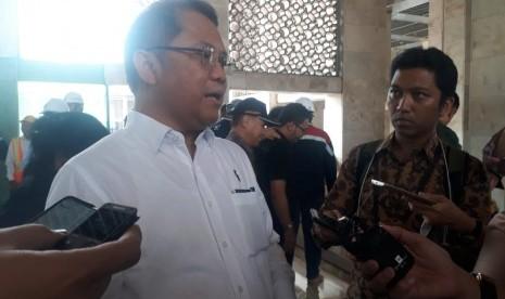 Menkominfo: 500 Ribu URL Sebarkan Hoaks tentang Papua