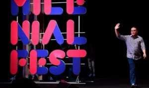 Di Masa Depan, Milenial akan Ambil Alih Pemerintah