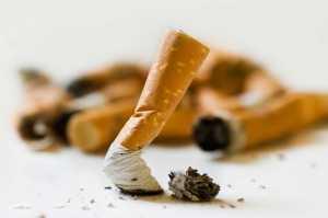 Perubahan Pada Tubuh Setelah Anda Berhenti Merokok