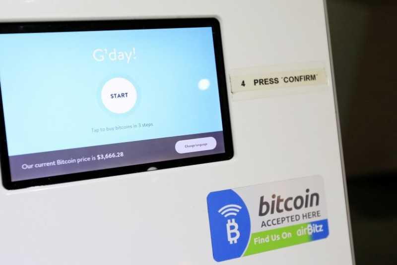 Studi Ini Nyatakan Bitcoin Halal?