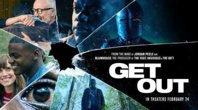 Rekomendasi Weekend: Get Out, Film Horor Terseram 2017