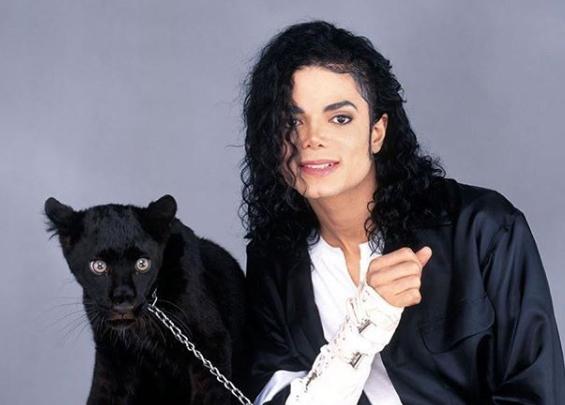 Karya Seni di Rumah Michael Jackson Dijual Seharga 24,5 Miliar