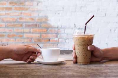 Minum Es Kopi Ternyata Lebih Menyehatkan Daripada Kopi Panas