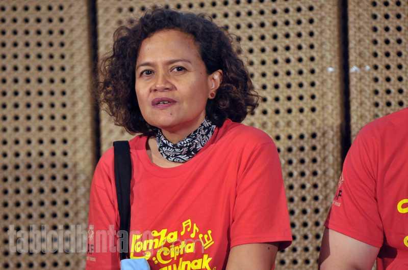 Mira Lesmana Bantah Tudingan Film Milly & Mamet Hanya untuk Mengetes Pasar