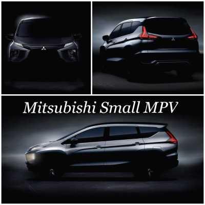 Berapa Harga MPV Mitsubishi Terbaru?
