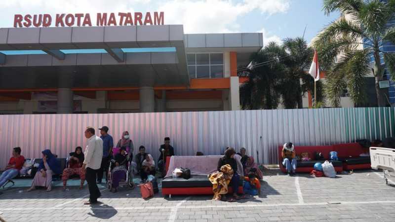 BMKG Ingatkan Warga Agar Tak Percaya Hoaks terkait Gempa Lombok