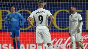 Kepala Cazorla Batalkan Kemenangan Madrid atas Villarreal