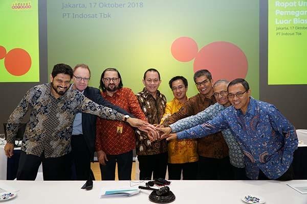 Ditinggal CEO, Indosat Sulit berkompetisi?