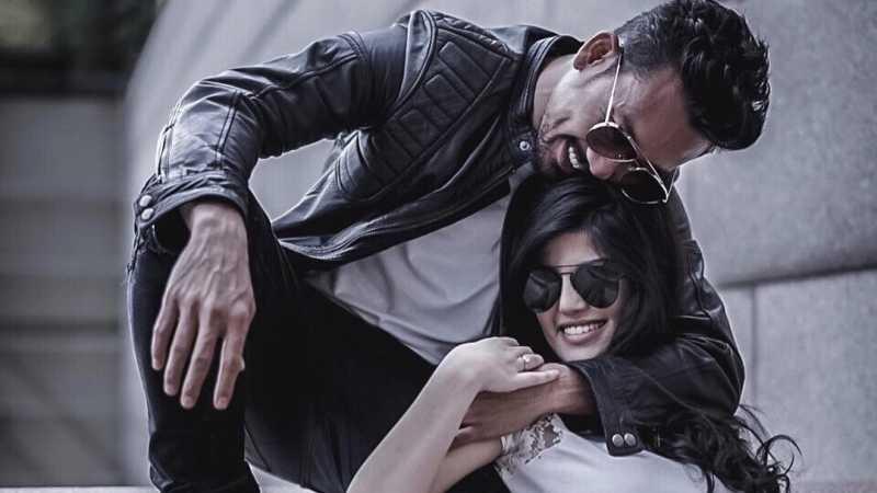 Denny Sumargo untuk Dita: Cinta Tidak Selamanya Harus Bersama