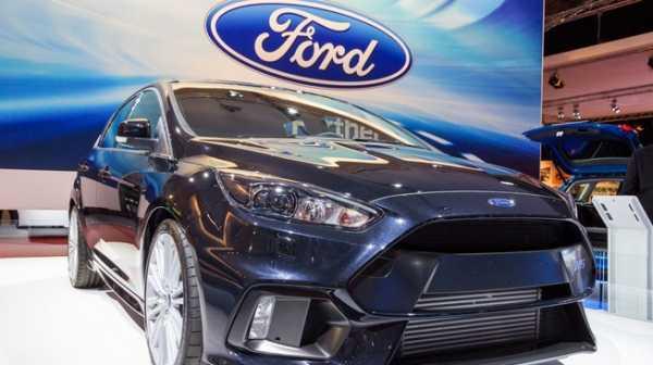 Pasang Surut 116 tahun Bisnis Ford Motor Company