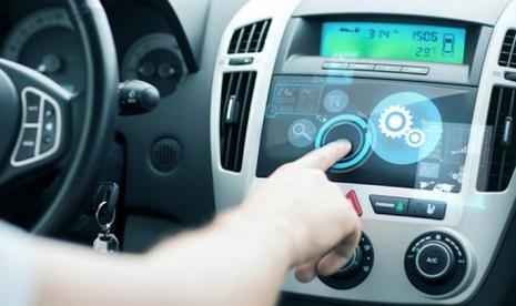 Mengenal Mobil Konsep Masa Depan, Hidrogen, Listrik Hingga Otonom