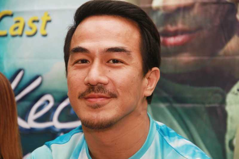 Joe Taslim Main Film Komedi Bareng Jefri Nichol dan Chandra Liow