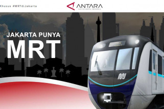 Mengenal Teknologi di MRT Jakarta Setelah Diresmikan