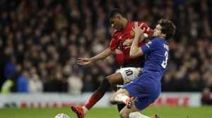 MU vs Chelsea: Teka-Teki yang Harus Dijawab Solskjaer & Lampard