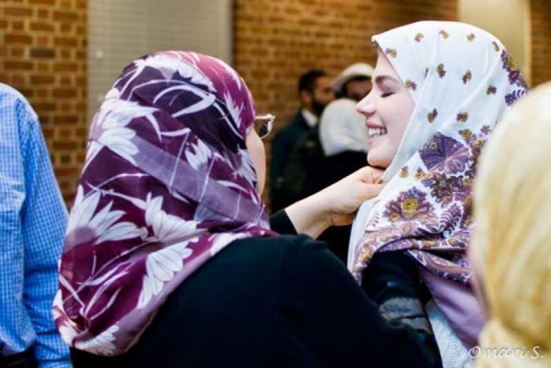 Jamie Brown, Tinggalkan Hollywood Demi Islam