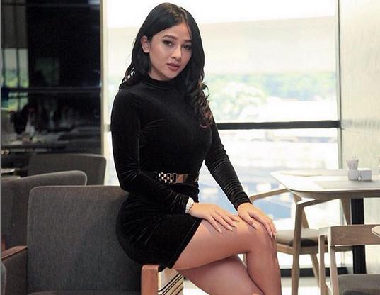 Mutia Ayu, Istri Glenn Fredly Disebut Mirip Aura Kasih