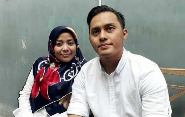 Undangan Nikah Beredar, Netizen Soroti Latar Belakang Keluarga Calon Suami Muzdalifah