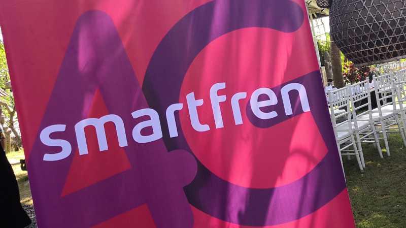 Smartfren Siap Tampung Pelanggan Bolt dan Beri Internet Gratis