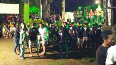 Hiburan Musik Dangdut Pasca Idul Fitri yang Diwaspadai Polisi