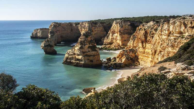 Portugal, Tujuan Utama Wisata Eropa 2018